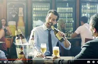Abrir cervejas com os dentes pode?