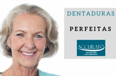 Dentaduras Perfeitas