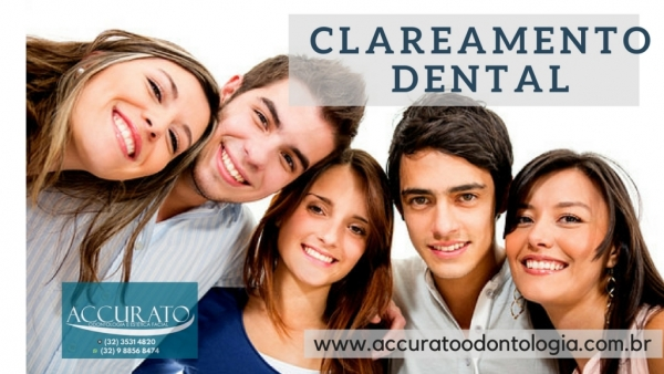Os perigos do clareamento dental sem supervisão